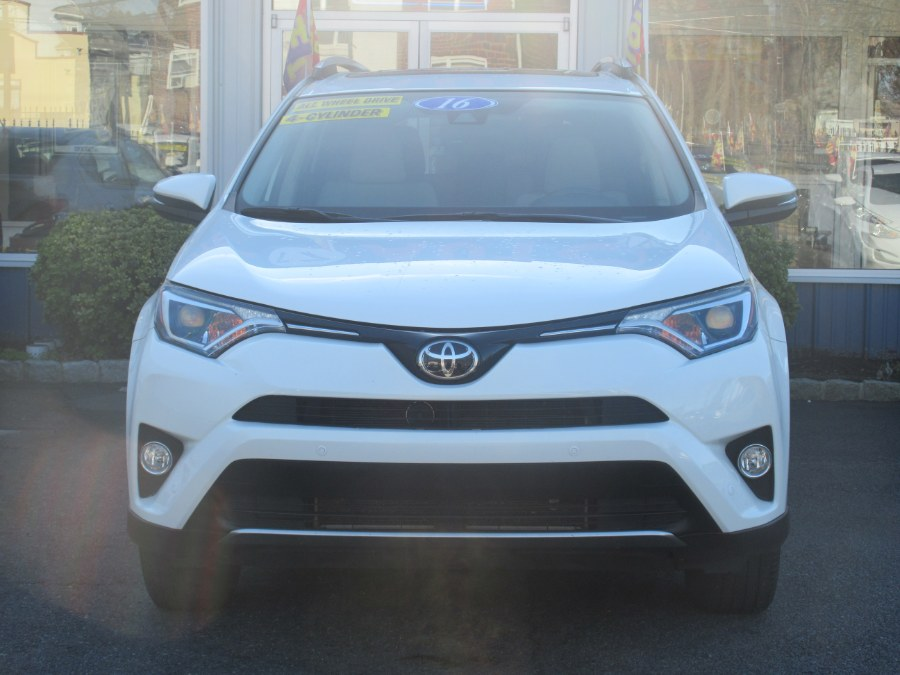 2016 Toyota RAV4 AWD 4dr XLE (Natl), available for sale in Linden, New Jersey   Route 27 Auto Mall. Linden, New Jersey