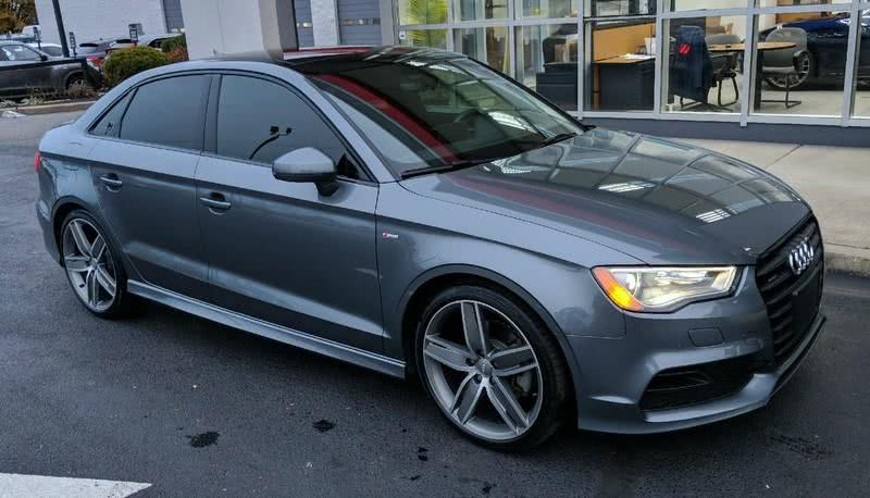 Used 2016 Audi A3 in Maple Shade, New Jersey   Car Revolution. Maple Shade, New Jersey