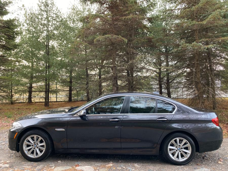 2015 BMW 5 Series 4dr Sdn 528i xDrive AWD, available for sale in Canton , Connecticut | Bach Motor Cars. Canton , Connecticut
