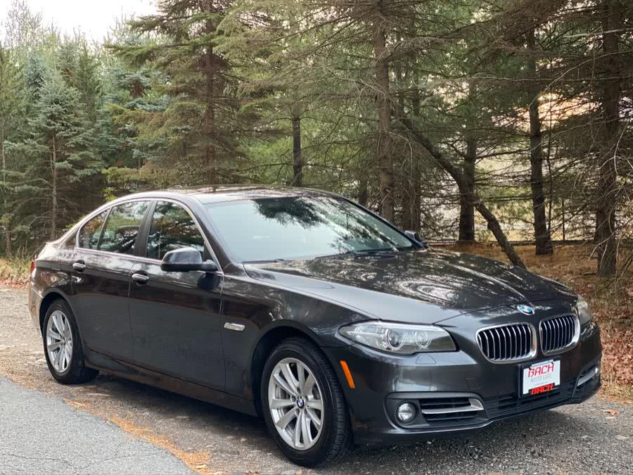 Used 2015 BMW 5 Series in Canton , Connecticut | Bach Motor Cars. Canton , Connecticut