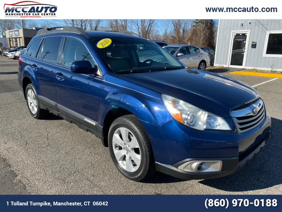 Used 2010 Subaru Outback in Manchester, Connecticut | Manchester Car Center. Manchester, Connecticut