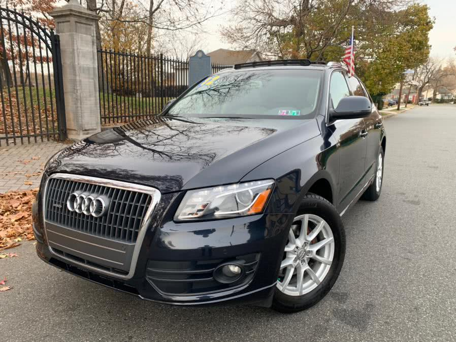 Used 2012 Audi Q5 in Little Ferry, New Jersey | Daytona Auto Sales. Little Ferry, New Jersey