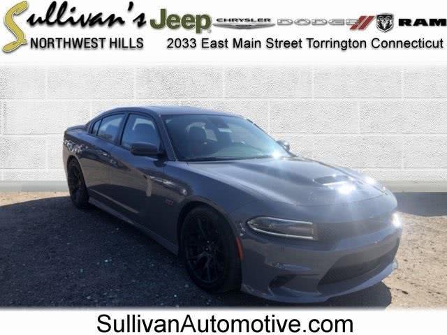 Used Dodge Charger R/T 392 2017 | Sullivan Automotive Group. Avon, Connecticut