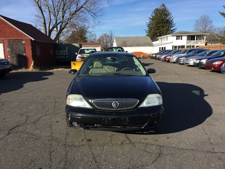 Used 2004 Mercury Sable in East Windsor, Connecticut | CT Car Co LLC. East Windsor, Connecticut