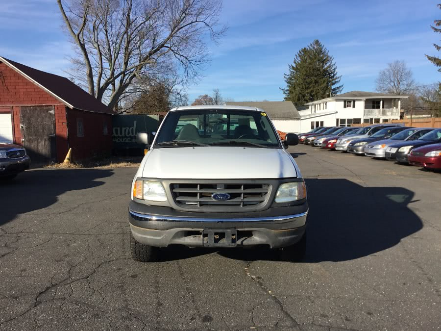 Used 2003 Ford F-150 in East Windsor, Connecticut | CT Car Co LLC. East Windsor, Connecticut