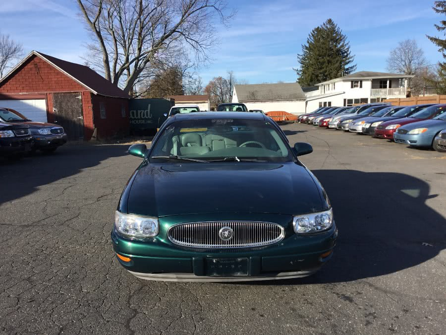 Used 2000 Buick LeSabre in East Windsor, Connecticut | CT Car Co LLC. East Windsor, Connecticut