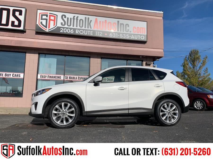 Used 2015 Mazda CX-5 in Medford , New York | Suffolk Autos Inc. Medford , New York