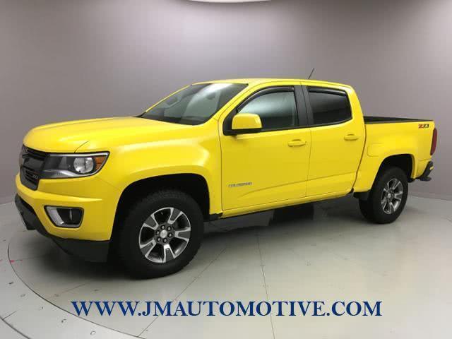 Used 2015 Chevrolet Colorado in Naugatuck, Connecticut | J&M Automotive Sls&Svc LLC. Naugatuck, Connecticut