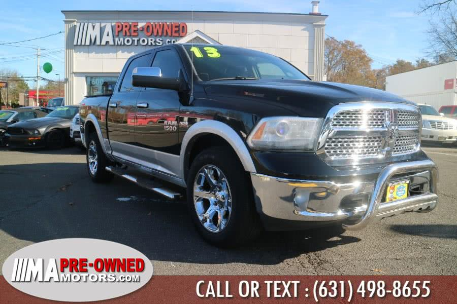 Used 2013 Ram 1500 in Huntington, New York | M & A Motors. Huntington, New York