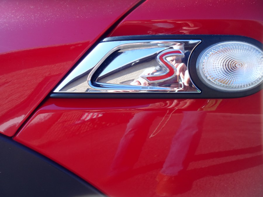 2010 MINI Cooper Hardtop 2dr Cpe S, available for sale in Bridgeport, Connecticut | Hurd Auto Sales. Bridgeport, Connecticut