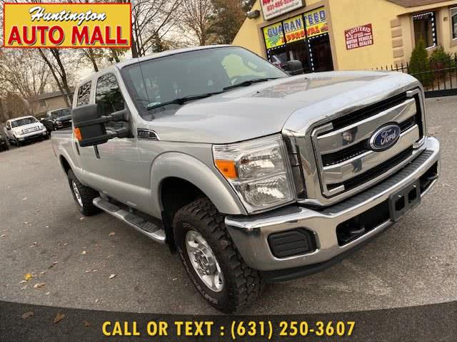 Used 2015 Ford Super Duty F-250 SRW in Huntington Station, New York | Huntington Auto Mall. Huntington Station, New York