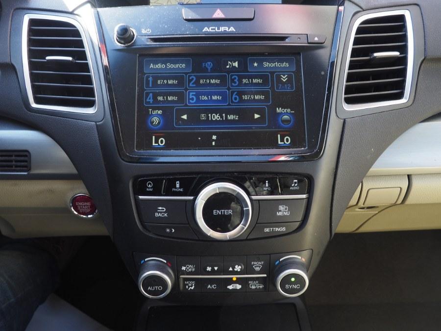 2017 Acura RDX AWD w/Technology Pkg, available for sale in Jamaica, New York | Hillside Auto Mall Inc.. Jamaica, New York
