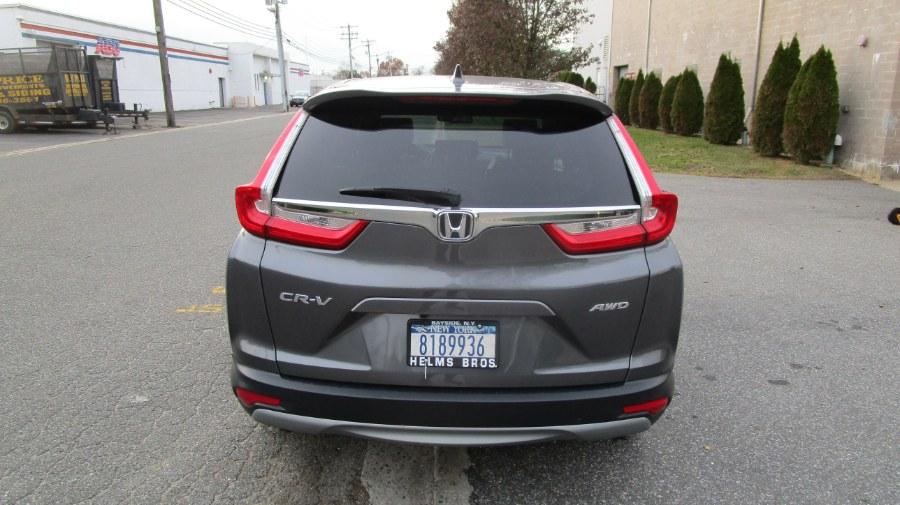 Used Honda CR-V EX-L AWD 2017   H & H Auto Sales. Hicksville, New York