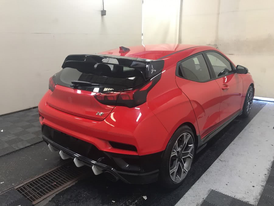 Used 2019 Hyundai Veloster in Hicksville, New York | H & H Auto Sales. Hicksville, New York