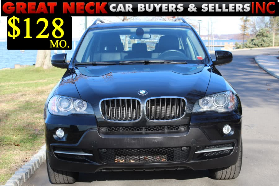 Used 2010 BMW X5 in Great Neck, New York