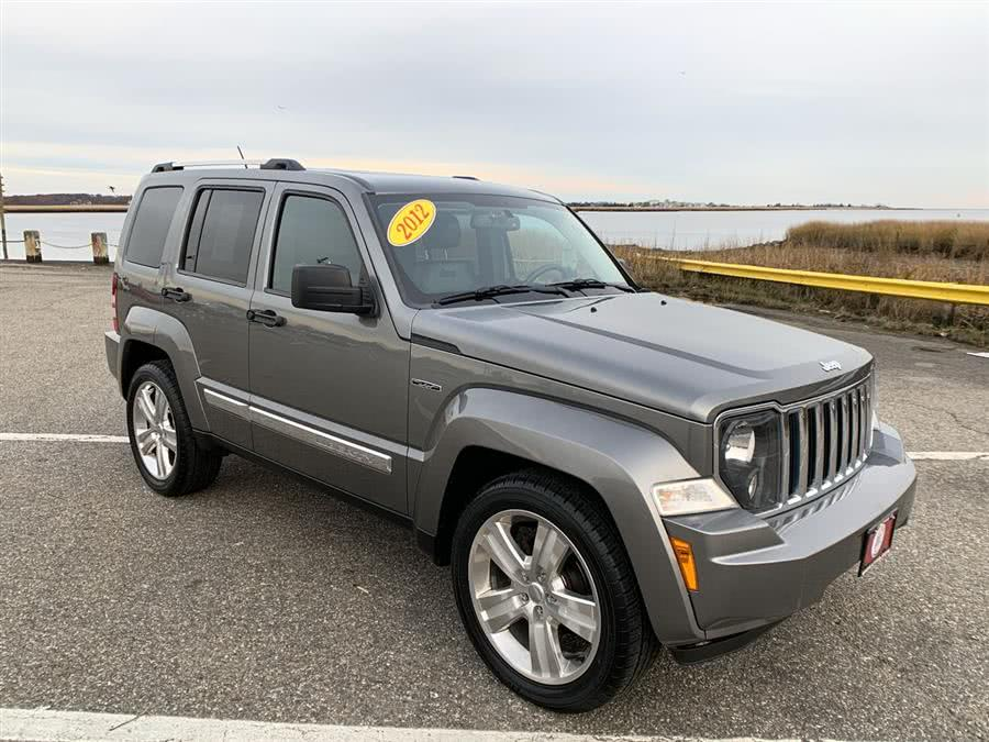 Used 2012 Jeep Liberty in Stratford, Connecticut | Wiz Leasing Inc. Stratford, Connecticut