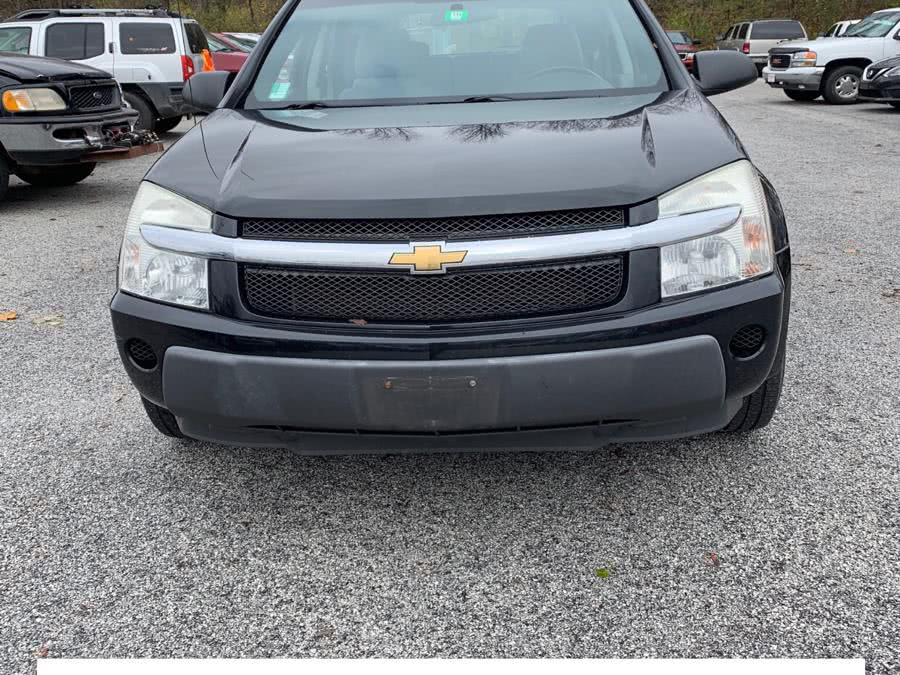 Used 2006 Chevrolet Equinox in Manchester, Connecticut | Best Auto Sales LLC. Manchester, Connecticut