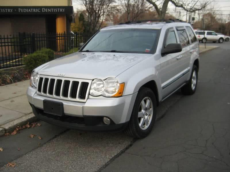 Used Jeep Grand Cherokee Laredo 4x4 4dr SUV 2008 | Rite Choice Auto Inc.. Massapequa, New York