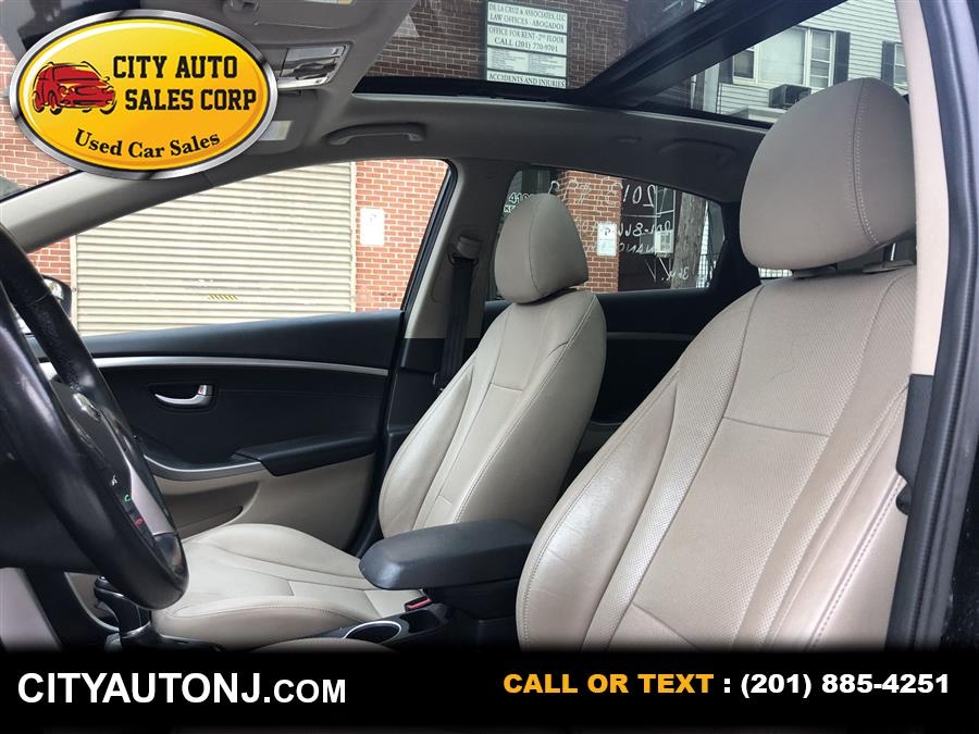 Used Hyundai Elantra GT Hatchback 4D 2013 | City Auto Sales Corp. Union City, New Jersey