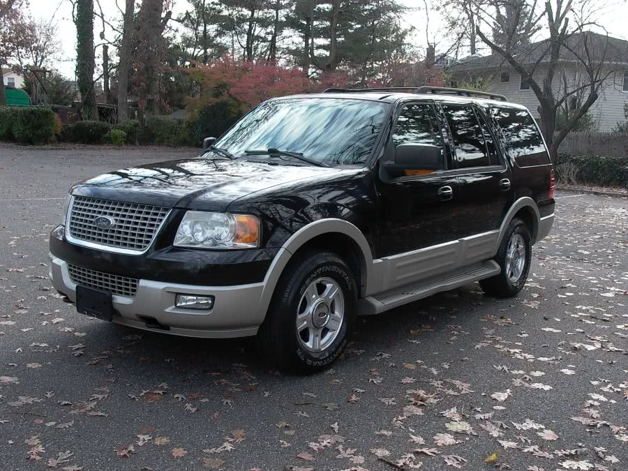 Used Ford Expedition 4dr Eddie Bauer 4WD 2006