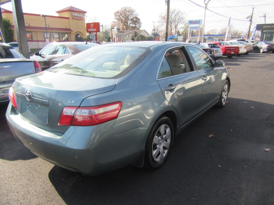 2009 Toyota Camry 4dr Sdn I4 Auto LE, available for sale in Little Ferry, New Jersey | Royalty Auto Sales. Little Ferry, New Jersey