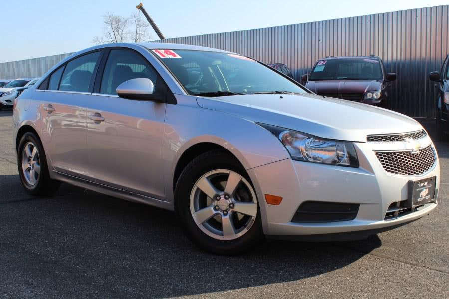 Used 2014 Chevrolet Cruze in Deer Park, New York | Car Tec Enterprise Leasing & Sales LLC. Deer Park, New York