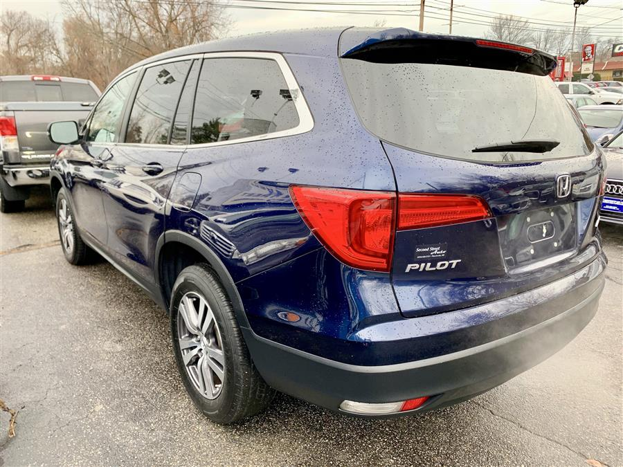 2016 Honda Pilot EX-L, available for sale in Manchester, New Hampshire | Second Street Auto Sales Inc. Manchester, New Hampshire