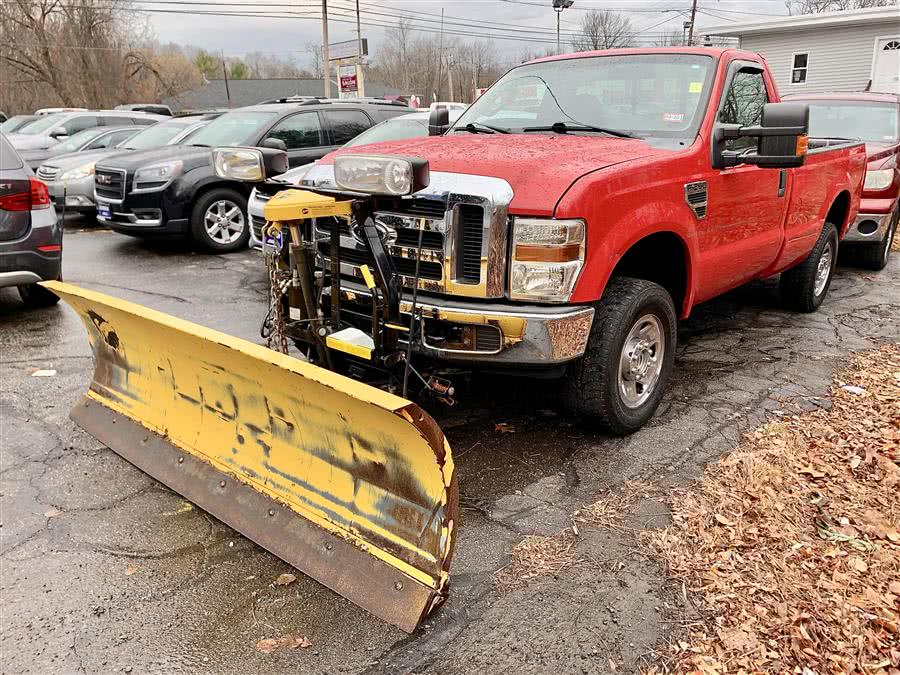 Used 2009 Ford Super Duty F-250 in Manchester, New Hampshire | Second Street Auto Sales Inc. Manchester, New Hampshire
