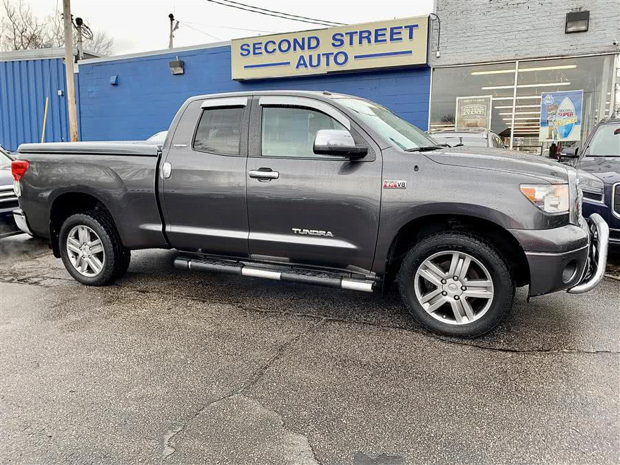 Used 2013 Toyota Tundra 4wd Truck in Manchester, New Hampshire | Second Street Auto Sales Inc. Manchester, New Hampshire