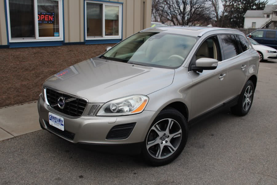 Used 2011 Volvo XC60 in East Windsor, Connecticut | Century Auto And Truck. East Windsor, Connecticut