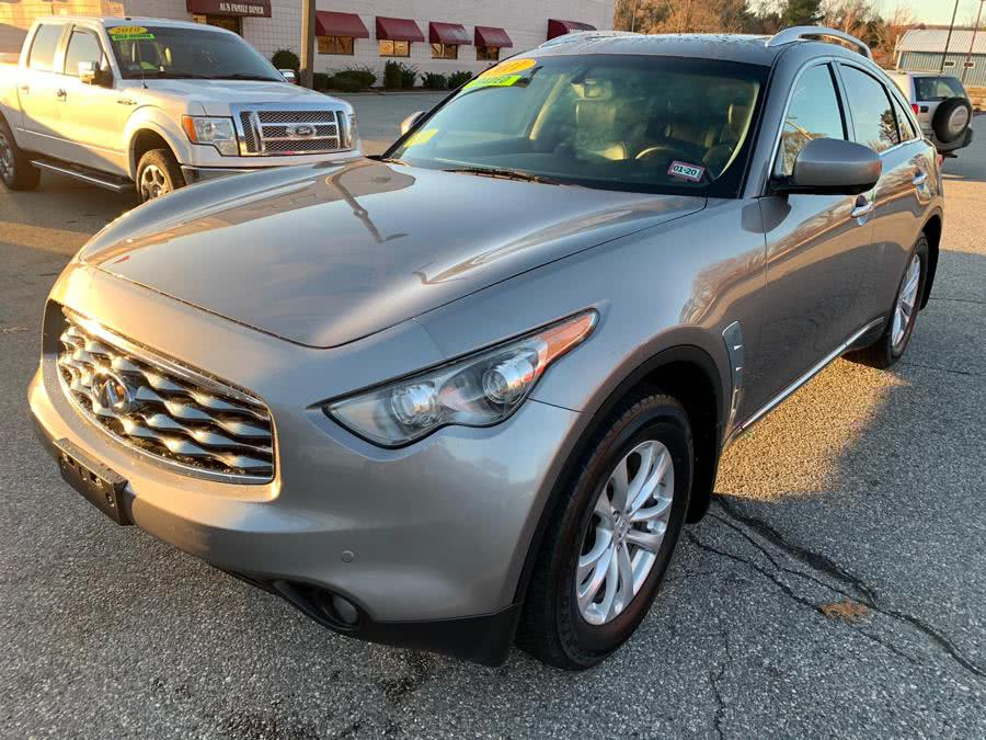 Used Infiniti FX35 AWD 4dr 2011 | Danny's Auto Sales. Methuen, Massachusetts