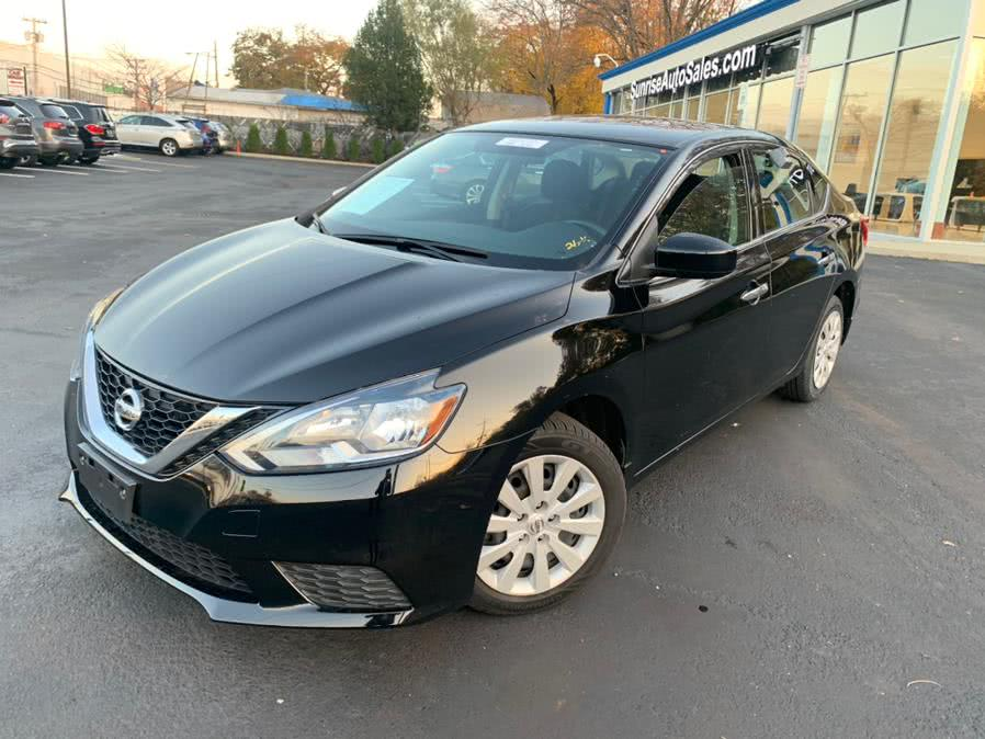 Used 2017 Nissan Sentra in Rosedale, New York | Sunrise Auto Sales. Rosedale, New York