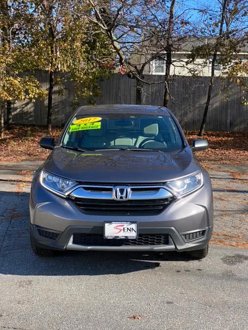 Used 2017 Honda CR-V in Revere, Massachusetts   Sena Motors Inc. Revere, Massachusetts
