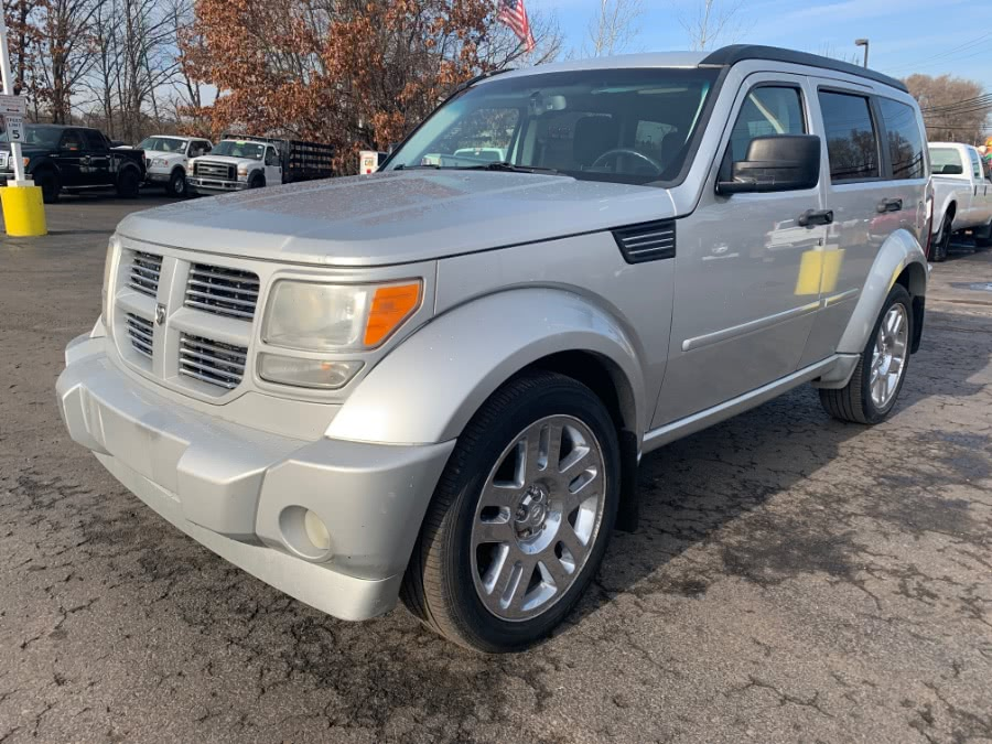 Used 2008 Dodge Nitro in Ortonville, Michigan   Marsh Auto Sales LLC. Ortonville, Michigan