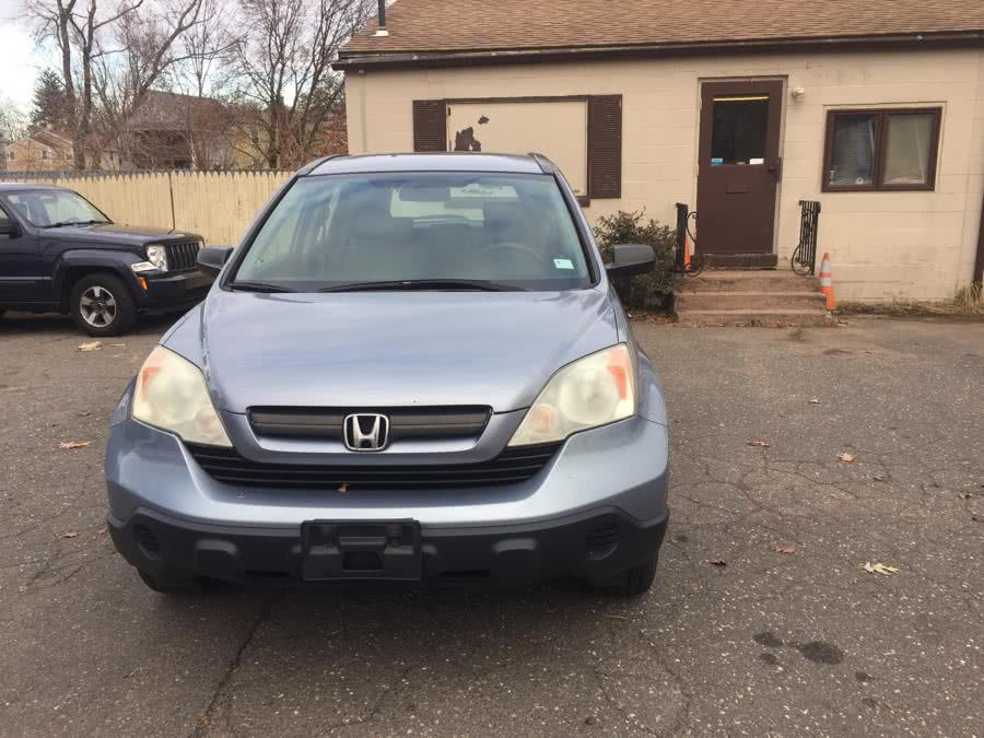 Used 2007 Honda CR-V in Manchester, Connecticut | Best Auto Sales LLC. Manchester, Connecticut