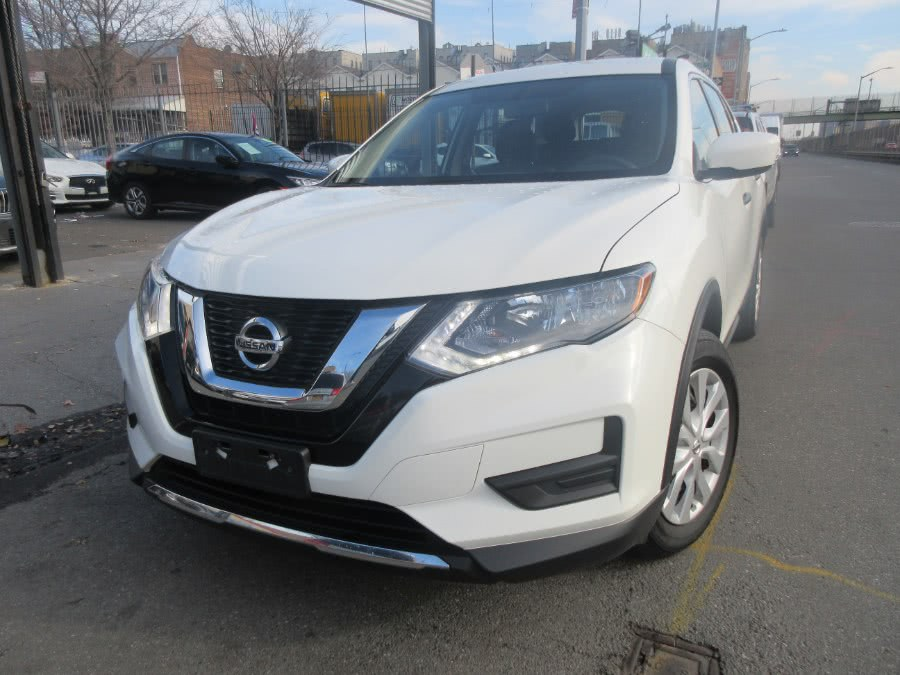 Used 2017 Nissan Rogue in Bronx, New York | Todos Autos Sales. Bronx, New York
