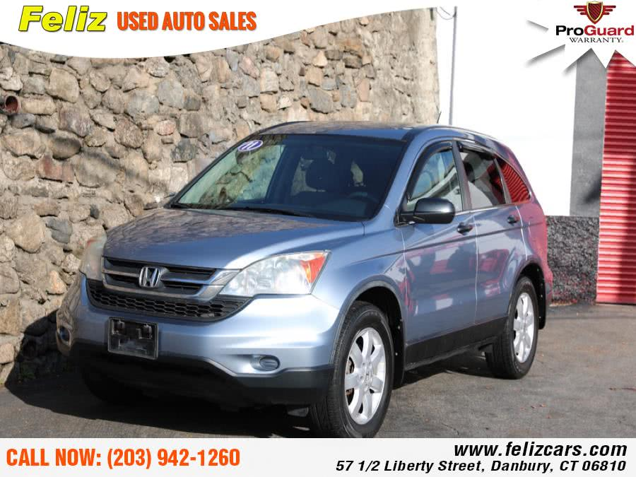 Used 2011 Honda CR-V in Danbury, Connecticut | Feliz Used Auto Sales. Danbury, Connecticut