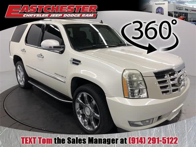 Used 2007 Cadillac Escalade in Bronx, New York | Eastchester Motor Cars. Bronx, New York