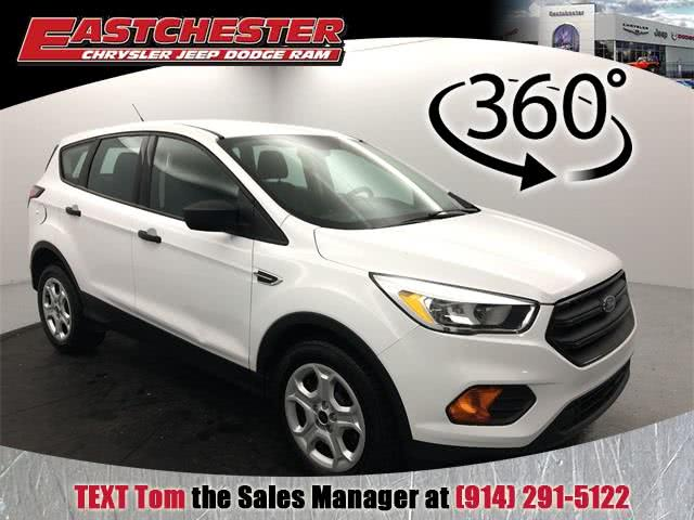 Used 2017 Ford Escape in Bronx, New York | Eastchester Motor Cars. Bronx, New York