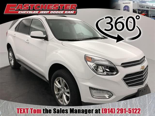 Used 2016 Chevrolet Equinox in Bronx, New York | Eastchester Motor Cars. Bronx, New York