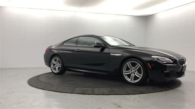 2016 BMW 6 Series 640i xDrive, available for sale in Bronx, New York | Eastchester Motor Cars. Bronx, New York
