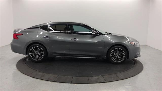 2016 Nissan Maxima Platinum, available for sale in Bronx, New York | Eastchester Motor Cars. Bronx, New York