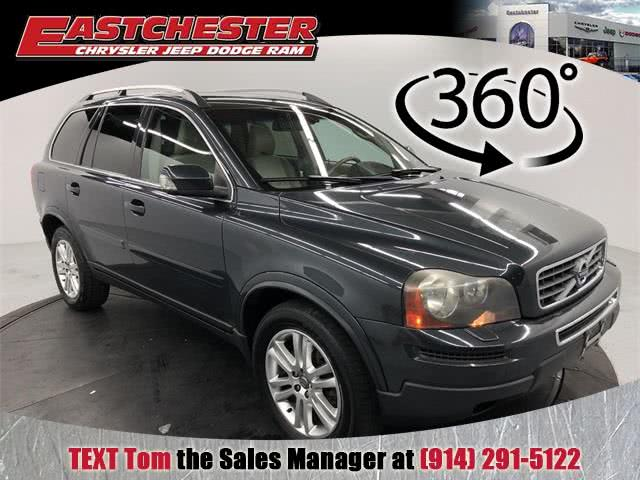 Used 2011 Volvo Xc90 in Bronx, New York | Eastchester Motor Cars. Bronx, New York
