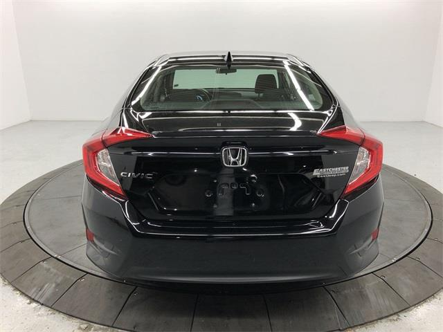 Used Honda Civic EX-T 2016 | Eastchester Motor Cars. Bronx, New York