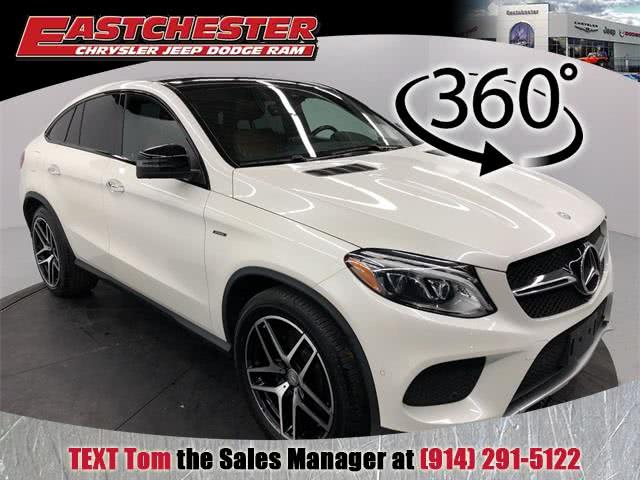 Used 2016 Mercedes-benz Gle in Bronx, New York | Eastchester Motor Cars. Bronx, New York