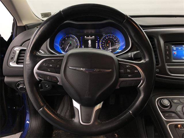2015 Chrysler 200 Limited, available for sale in Bronx, New York | Eastchester Motor Cars. Bronx, New York