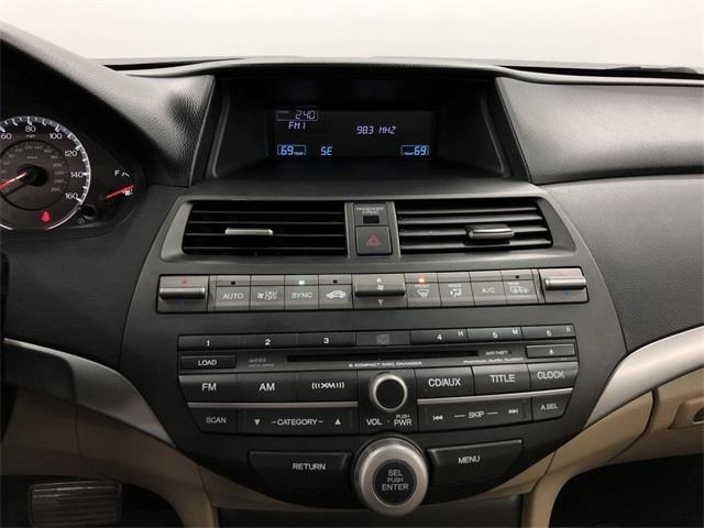 Used Honda Accord EX-L 2012   Eastchester Motor Cars. Bronx, New York