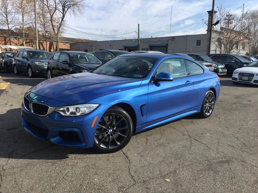 Used 2016 BMW 4 Series in Lodi, New Jersey | European Auto Expo. Lodi, New Jersey