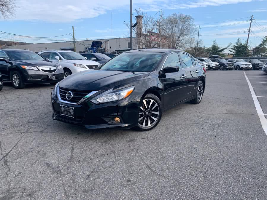 Used 2018 Nissan Altima in Lodi, New Jersey | European Auto Expo. Lodi, New Jersey