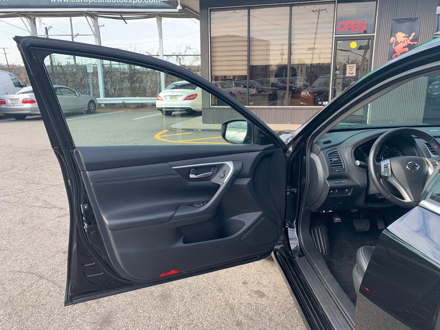 Used Nissan Altima 2.5 SL Sedan 2018 | European Auto Expo. Lodi, New Jersey